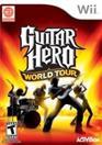 NINTENDO Nintendo Wii Game WII GUITAR HERO WORLD TOUR